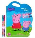 Peppa Pig หนังสือล่องหน Magic Book