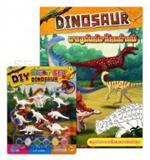 Dinosaur ผจญภัยสัตว์โลกล้านปี