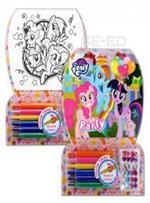 My Little Pony Color Twist (Set)