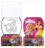 Disney Princes Color Twist (Set)