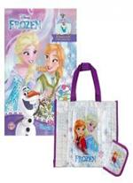 Frozen DIY Special - Love Thaws Everthing