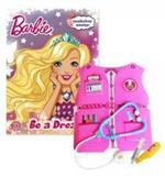 Barbie Be a Dreamer +ชุดพยาบาล