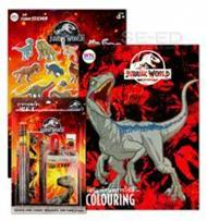 Gift Set Jurassic World (Set)