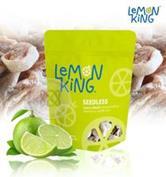เลมอนคิง ไร้เมล็ด : Lemon King Seedless 40 กรัม