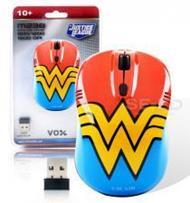 Vox เม้าส์ไร้สาย Wonder Woman #F5MOU-VXWO-W002