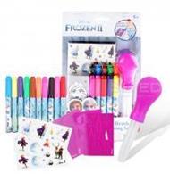 ชุดปากกาพ่นสี โฟรเซ่น FZ-3501