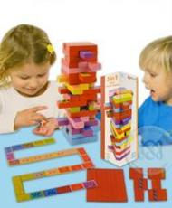 3in1 Tower Picture Block