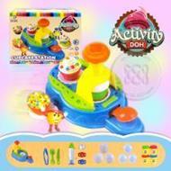 Activity Doh คัพเค้กหรรษา Cupcake Station