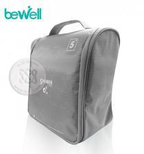 กระเป๋าใส่อุปกรณ์อาบน้ำ Bewell T-06 เทา