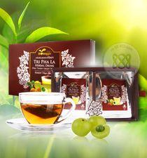 เครื่องดื่มชนิดแห้ง ตรีผลา (10 ซอง/20 กรัม) : Tri Pha La Herbal Drink
