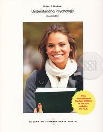 Understanding Psychology 11ED (P)