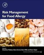 Risk Management in Food Allergy (H)