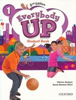 Everybody Up 2nd ED 1 : Student Book (P)