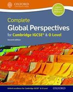 Complete Global Perspectives for Cambridge IGCSE 2nd ED (P)