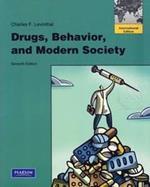 Drugs, Behavior, and Modern Society 7ED (P)