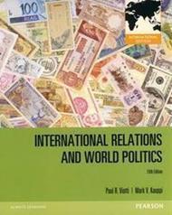 International Relations and World Politics 5ED (P)