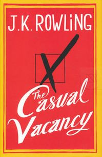 The Casual Vacancy (H)