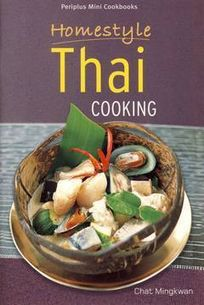 Homestyle Thai Cooking (P)