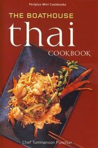 The Boathouse Thai Cookbook (P)