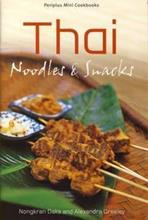 Thai Noodles and Snacks (P)
