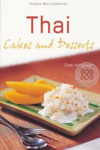 Thai Cakes and Desserts (P)