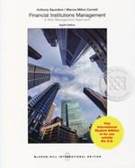Financial Institutions Management : A Risk Management Approach 8ED (P)
