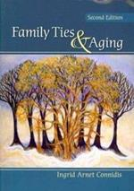 Family Ties and Aging 2ED (P)