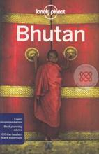 Lonely Planet : Bhutan 5ED (P)
