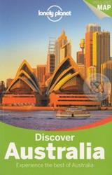 Lonely Planet : Discover Australia 3ED +Map (P)