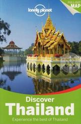 Lonely Planet : Discover Thailand +Map (P)