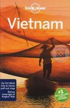 Lonely Planet : Vietnam 12ED +Map (P)