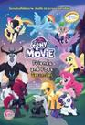 My Little Pony The Movie Friends and Foes มิตรและศัตรู