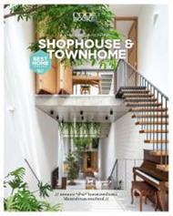Shophouse & Townhome บ้านตึกแถวและทาวน์โฮม