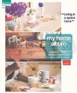 My Home Album Volume 1