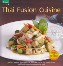 Thai Fusion Cuisine