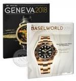 GM W Special : BaselWorld & Geneva 2018 (Book Set)