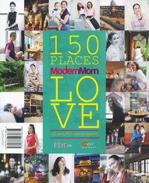 150 Places Modern Mom Love