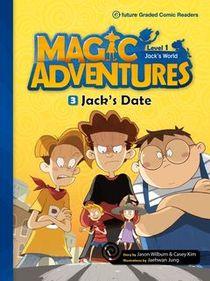 Magic Adventures 1 : Jack