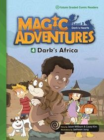 Magic Adventures 3 : Dark