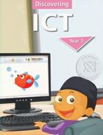 Discovering ICT 1 : Textbook (P)