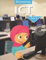 Discovering ICT 2 : Textbook (P)