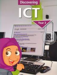 Discovering ICT 3 : Textbook (P)