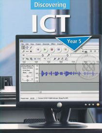 Discovering ICT 5 : Textbook (P)