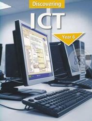 Discovering ICT 6 : Textbook (P)