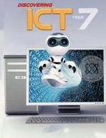 Discovering ICT 7 : Textbook (P)