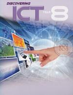 Discovering ICT 8 : Textbook (P)