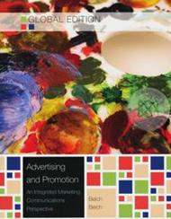Advertising and Promotion 10ED (P)
