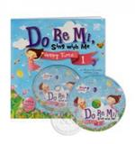 Do Re Mi, Sing with Me Happy Time 1 +CD